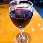 98319915 - 赤ワイン(カラフェで)