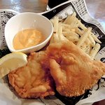 IRISH PUB O'Neill's - O'Neill's 「チキン&チップス」