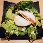 98320605 - 旬菜サラダ