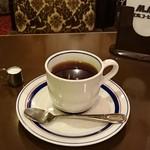 三本コーヒーショップ -