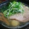 麺哲 - 料理写真:肉塩