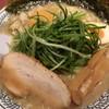 Marugenramen - 料理写真:肉そば全部盛り 980円