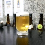 和牛の紀楽 - ☆生ビール
