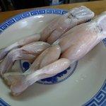 中華料理 かえる - カエルちゃん