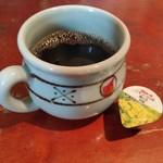 98330321 - セルフコーヒー