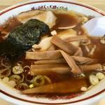 吾作 - 料理写真:醤油 700円