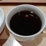 YoTsuBa - USAコーヒー。あ、アメリカンでした