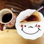 イトウヤカフェ - 料理写真: