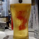 kunseibarukemupa- - コエドビール 生