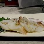 kunseibarukemupa- - 蛸の燻製