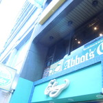 9834812 - 六本木 Public BAR Abbot's Choice