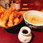 98340521 - 米福天丼