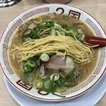 98340554 - ストレート中細麺
