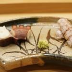 さき田 - 料理写真: