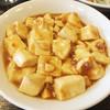 花咲く街角 - 料理写真:麻婆豆腐