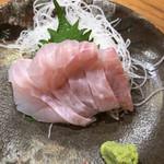 沼津魚がし鮨 - お刺身