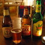 cafe Stay Happy - 世界のビールたち