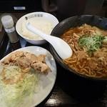 CoCo壱番屋 - 料理写真: