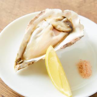 めり乃の生牡蠣