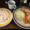 ビーバー - 料理写真:日替りランチ 800円