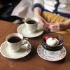 三和珈琲館 - 料理写真: