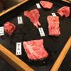 Kainantei - 料理写真:上撰6種盛りの肉