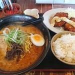 味千拉麺 - 料理写真:チキン南蛮定食890円