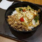 食其家 - 川香牛丼 19元(約304円)