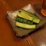 おかん - 箸休め