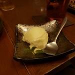 おかん - 本日のデザート
