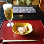 京料理 竹島 ICHIGO -