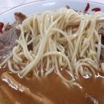98364682 - ちょうど良い固さの麺