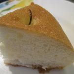 マーレ ディ オータニ - パンは、オリーブたっぷりで旨し