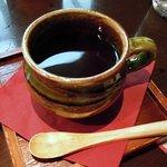 CAFE工房MISUZU - MISUZU 「本日のコーヒー(美鈴ブレンド)」