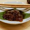 霞町 やまがみ - 料理写真:蓮根もち