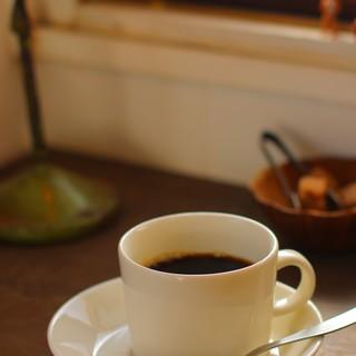 喫茶 ソスイ - ドリンク写真:コーヒー