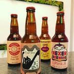 The Bridge Bar&Lounge - 浅草橋のクラフトビール