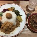 Curry シバ -