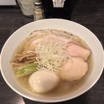 麺バルHACHIKIN - 料理写真: