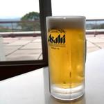 アルファ津田カントリークラブ - 生ビール