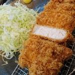 平田牧場 とん七 - 厚切り金華豚150g