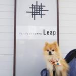 クレープとポテトの専門店 Leap - 【2018.11】