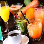 LaLa Cafe -