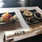 名代五目めし 四季乃舎 - 料理写真: