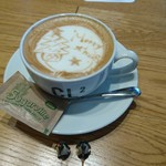 CL2 coffee -