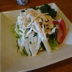 ほりき - サラダ
