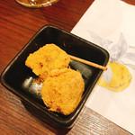 雫 - わらび餅