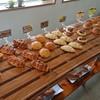 梅の木パン - 料理写真: