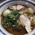 中華蕎麦 一無庵 - 料理写真: