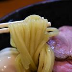 つけ麺 舞 - 濃厚つけ麺+特製トッピング